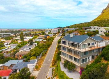 Thumbnail 4 bed detached house for sale in 4 Lynx Road Lakeside, Tokai, Cape Town, Western Cape, South Africa