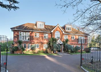 Thumbnail 2 bed flat for sale in Old Forest Road, Winnersh, Berkshire