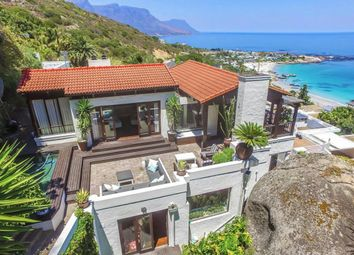Thumbnail 3 bed detached house for sale in Kloof Road, Atlantic Seaboard, Western Cape