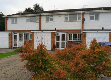 Thumbnail 3 bed property to rent in Orchard Road, Hockley Heath, Solihull