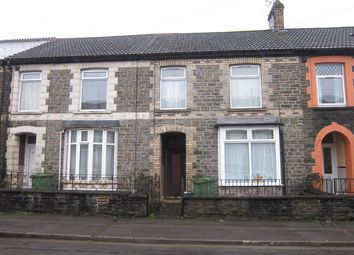 Thumbnail 6 bed property to rent in John Street, Treforest, Pontypridd