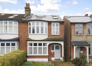 Thumbnail 4 bed flat for sale in Manor Park, London