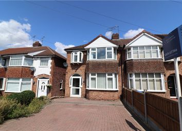 3 bed end terrace house for sale in Prince Of Wales Road, Coventry, West Midlands CV5
