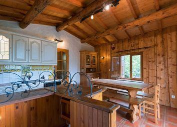 Thumbnail 4 bed chalet for sale in 73210 Close To Montchavin Les Coches, Savoie, Rhône-Alpes, France