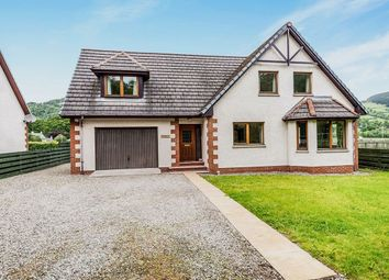 Thumbnail 5 bedroom detached house for sale in Kilmore Road, Drumnadrochit, Inverness