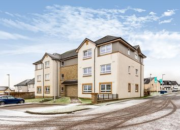 Thumbnail 2 bed flat for sale in Robert Grove, Dunfermline, Fife