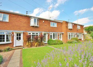 Thumbnail 2 bedroom terraced house for sale in Cropton Grove, Bingham