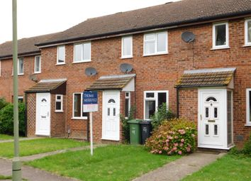Thumbnail 2 bed property to rent in Mallard Way, Grove, Wantage