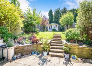 Thumbnail 3 bed property for sale in Grosvenor Mews, Grosvenor Road, Epsom