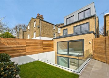 Thumbnail 5 bed detached house for sale in Lebanon Gardens, London