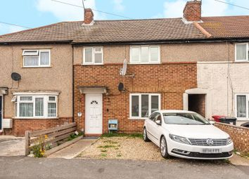 Slough, Berkshire SL2. 4 bed terraced house