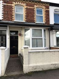 Thumbnail 2 bed terraced house to rent in Euston Street, Belfast