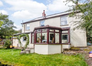 Thumbnail 2 bed cottage for sale in Shebbear, Beaworthy, Devon