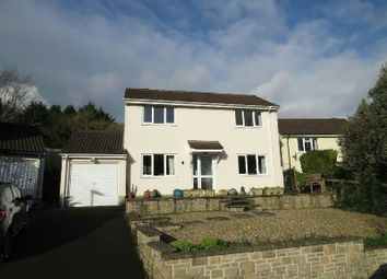Thumbnail 3 bed detached house for sale in Station Road, Axbridge