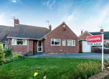 Thumbnail 3 bed semi-detached bungalow for sale in Parkfields, Stafford
