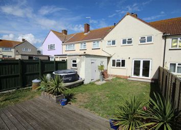 Thumbnail 3 bed terraced house for sale in Pound Piece, Portland, Dorset