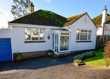 Thumbnail 2 bed detached bungalow for sale in Broadsands Bend, Paignton