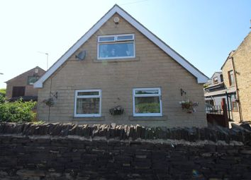 Thumbnail 2 bed detached house for sale in Thornhill Road, Rastrick, Brighouse