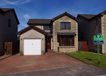 Thumbnail 3 bed detached house to rent in Walnut Grove, Leven