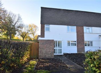 Thumbnail 4 bed end terrace house for sale in Little Cattins, Harlow, Essex