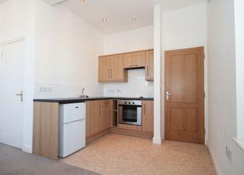 Thumbnail 1 bed flat to rent in High Street, Market Drayton