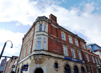 Thumbnail 2 bedroom flat for sale in Corporation Street, High Wycombe