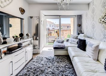 Thumbnail 1 bed end terrace house for sale in Dobson Road, Crawley