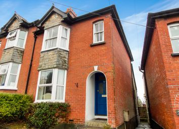 Thumbnail 3 bed terraced house for sale in Shilson Terrace, Launceston