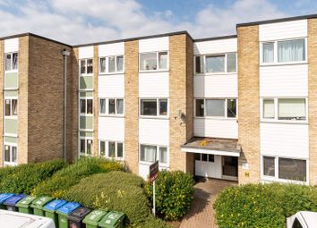 Thumbnail 2 bed flat for sale in Byron Close, Walton-On-Thames