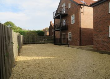 Thumbnail 2 bed flat to rent in Pasture Road, Barton-Upon-Humber
