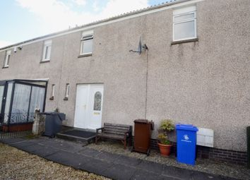 Thumbnail 4 bed terraced house for sale in Castlevale, Cornton, Stirling