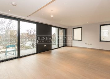 Thumbnail 3 bed flat to rent in Wandsworth, Imperial Wharf