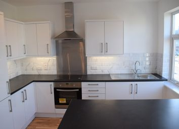 Thumbnail 2 bedroom flat to rent in Station Lane, Hornchurch