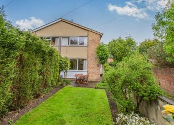 Thumbnail 3 bed semi-detached house for sale in Priest Lane, Ripon, North Yorkshire