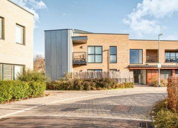 Thumbnail Flat for sale in Trumpington, Cambridge, Cambridgeshire