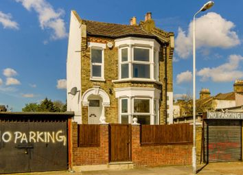 Thumbnail 4 bed property to rent in St Antonys Road, Forest Gate