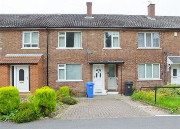 Thumbnail 3 bedroom town house for sale in Morland Road, Sheffield