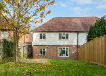 Thumbnail 4 bed semi-detached house for sale in Suffield Road, High Wycombe