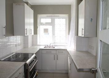 Thumbnail 2 bedroom flat to rent in Kingsman Street, London