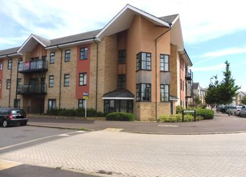 Thumbnail 2 bedroom flat to rent in Chieftain Way, Cambridge