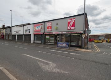 Thumbnail Retail premises for sale in Bolton Road, Bury