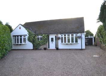 Thumbnail 3 bed detached bungalow for sale in Bylands Place, Clayton, Newcastle-Under-Lyme