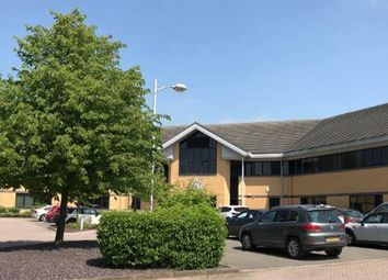 Thumbnail Office to let in Power House, Ashby Business Park, Excelsior Road, Ashby-De-La-Zouch