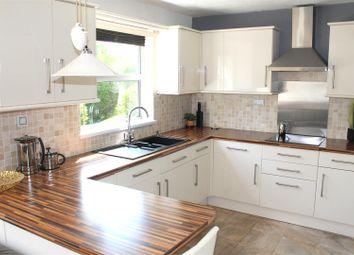 Thumbnail 2 bed flat for sale in Southward Lane, Langland, Swansea