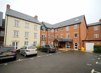 Thumbnail 1 bedroom flat to rent in Daffodil Court, Newent