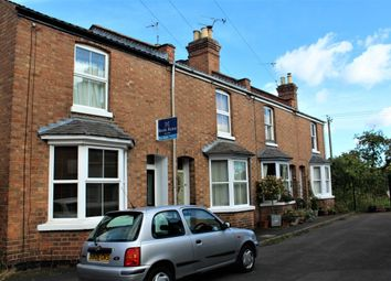 Thumbnail 3 bed terraced house for sale in Glebe Place, Leamington Spa