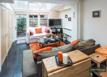 1 bed maisonette to rent in Becklow Road, Shepherds Bush, London W12