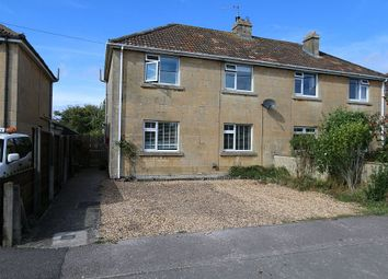 Thumbnail 3 bed semi-detached house for sale in 17, Kingston Avenue, Bradford-On-Avon, Wiltshire