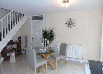 Thumbnail 2 bed end terrace house for sale in Oaksford, Coed Eva, Cwmbran