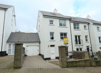 3 bed town house for sale in Kensington Gardens, Haverfordwest SA61